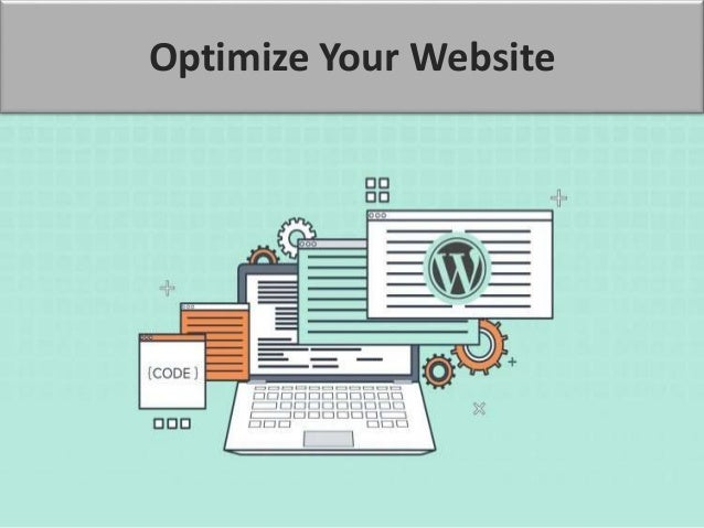 how to create a business website with wordpress