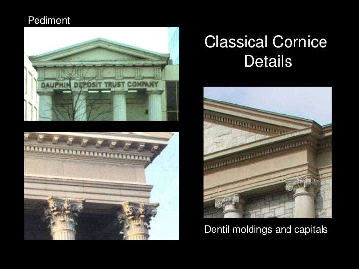 A guide to architectural terms styles for Architectural styles guide