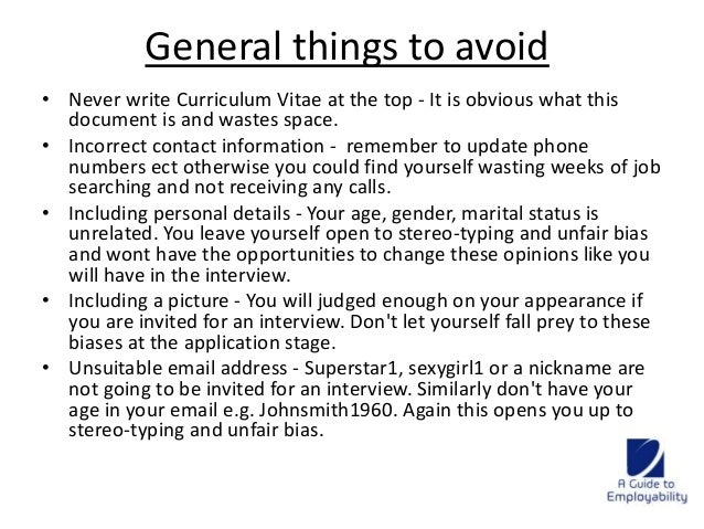 guide to resume writing juve cenitdelacabrera co