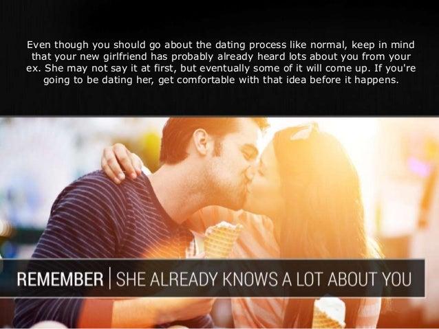 Your best friend is hookup your ex girlfriend