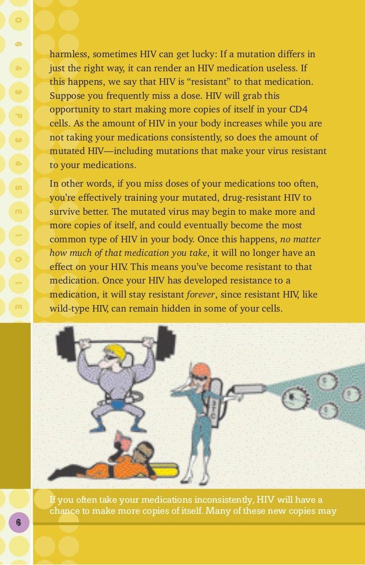 Drug Resistance Hiv Manual Guide