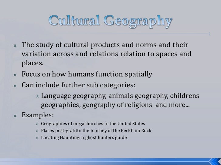 A guide to human geography 6 publicscrutiny Choice Image