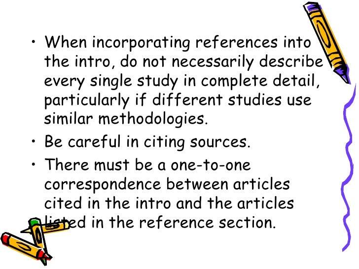 Dissertation editing thesis