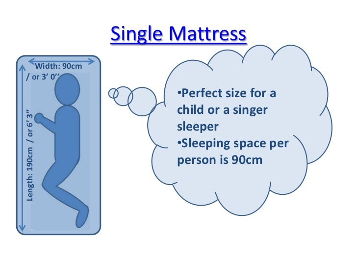 single c sizes dimensions size mattress of elegant bed