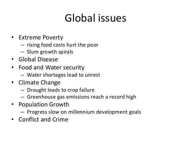 an essay on the issues of poverty An argumentative essay on poverty insights into the global poverty problem based on theories of international relations thesis statement discussing the.