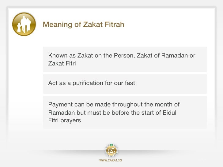 A Guide to Zakat