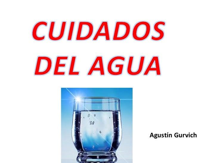 Agustín Gurvich