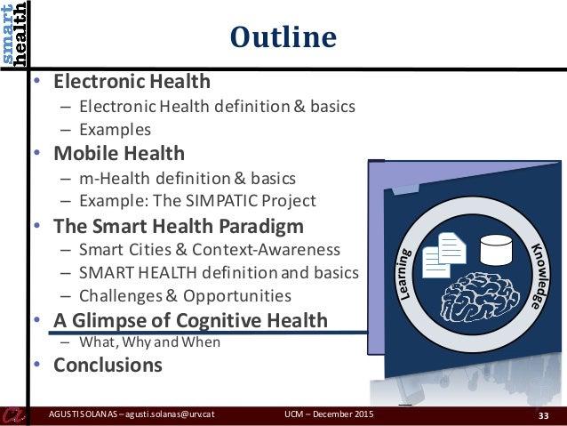 healing hospital paradigm definition