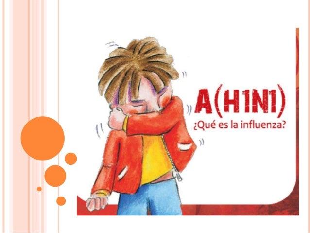 A-H1N1 Influenza