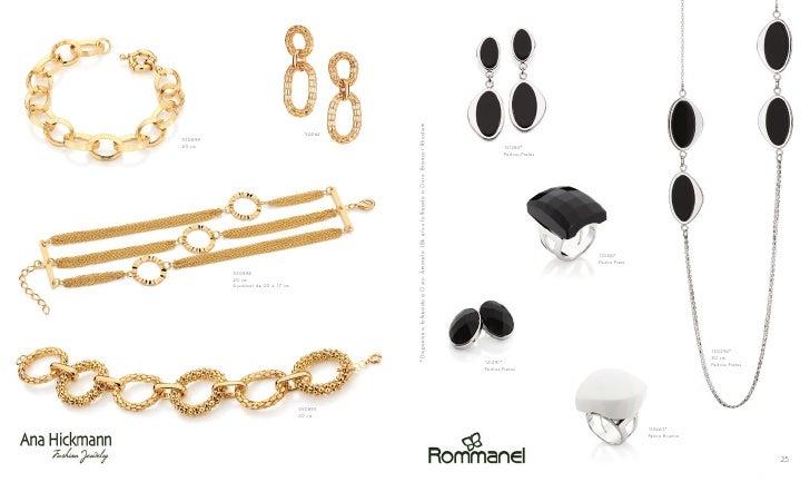 Catálogo Rommanel Ana Hickmann 3de6b2702c