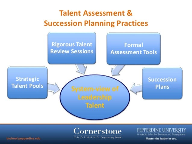 talent management and succession planning Wednesday, 5th november 2014: 09:00 am: introduction: your experiences of succession planning and talent management preparation questions what has worked and not worked in your organization.