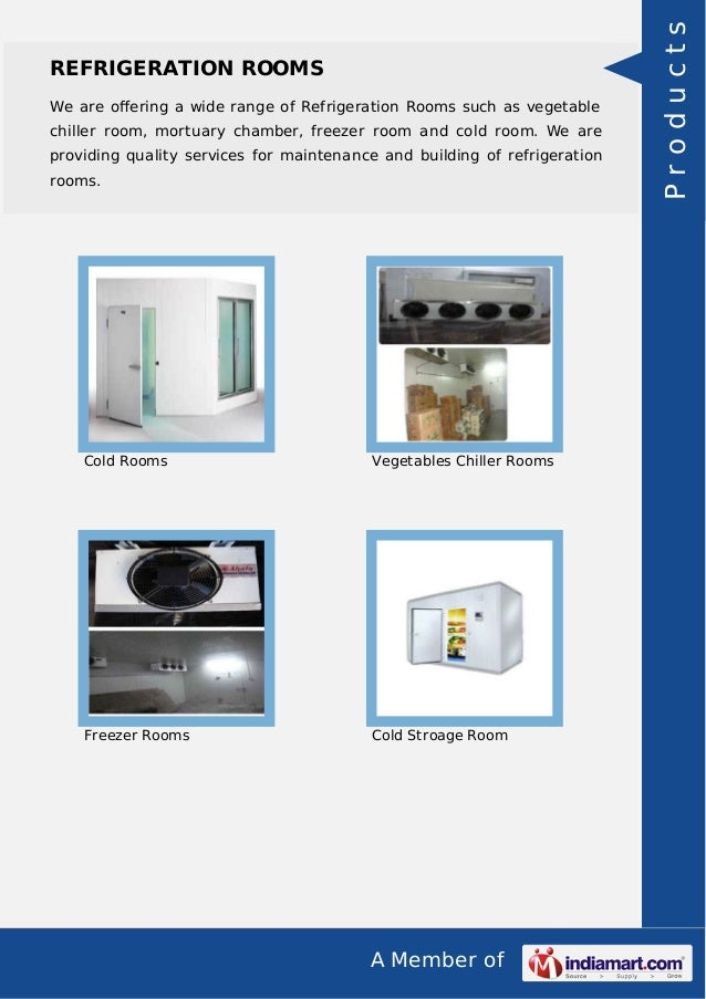 Refrigeration Rooms by Ahata (1) Slide 3