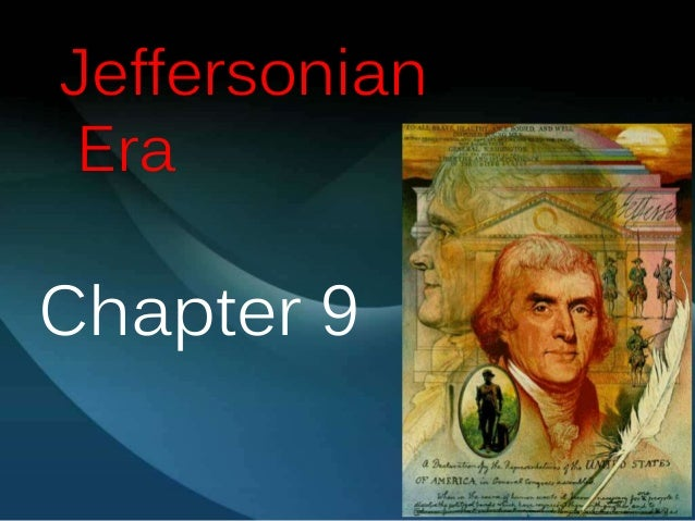 analysis the jefferson period Jefferson was born at shadwell, in goochland (now albemarle) county, virginia his father was a self-made man and an early settler of the virginia wilderness, and his mother was a member of a.