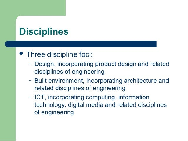 three disciplines Definition of value disciplines: a model created by michael treacy and fred wiersema describing three generic value disciplines companies can adhere to.