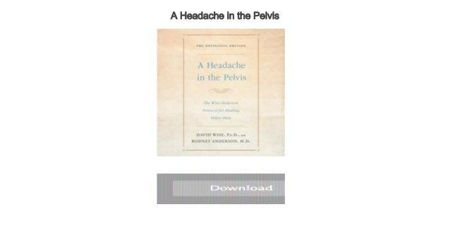 Audio Books Free Download Mp3 A Headache In The Pelvis