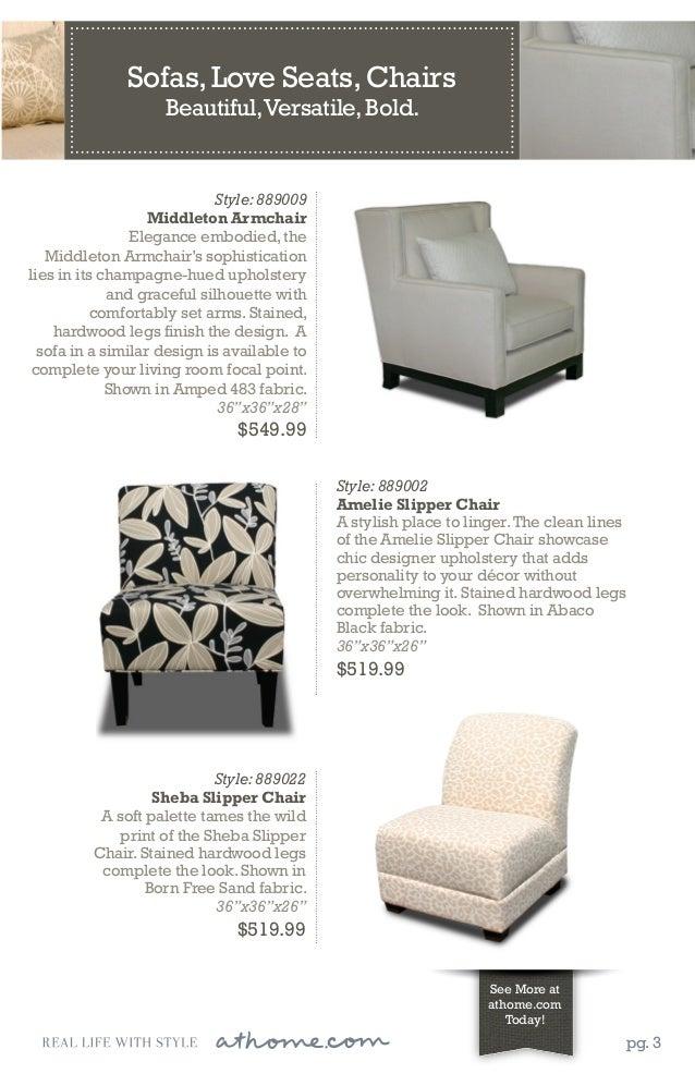 2  3. athome com Furniture Catalog