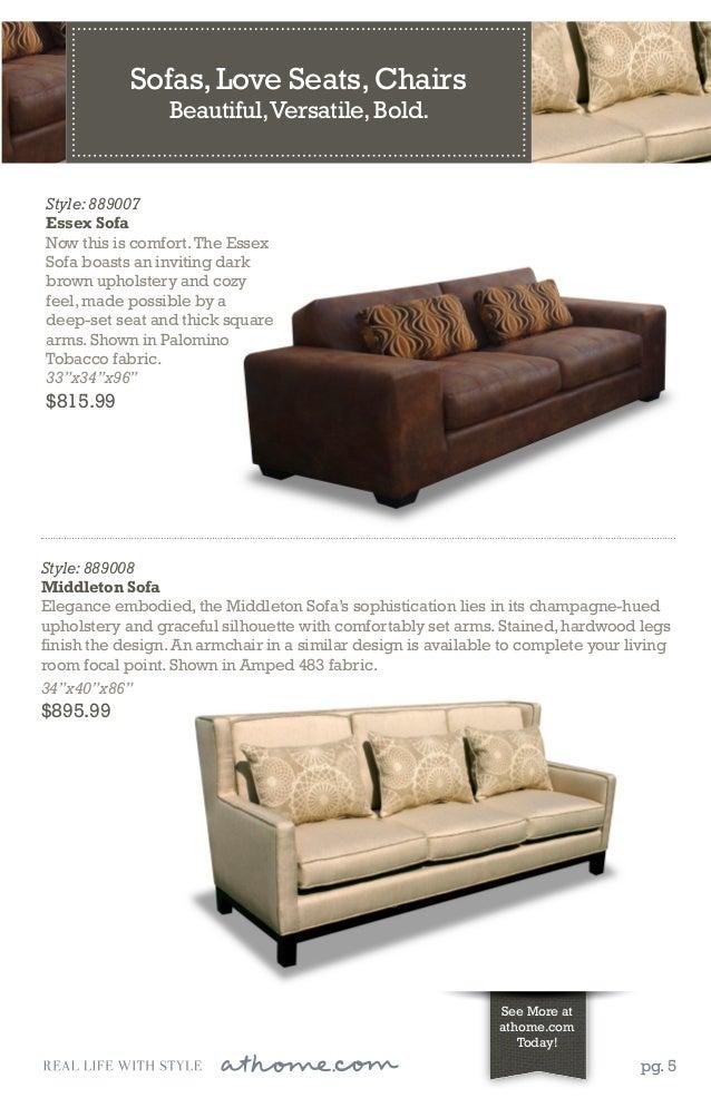 4  5. athome com Furniture Catalog