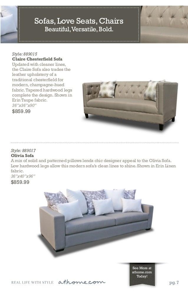6  7. athome com Furniture Catalog