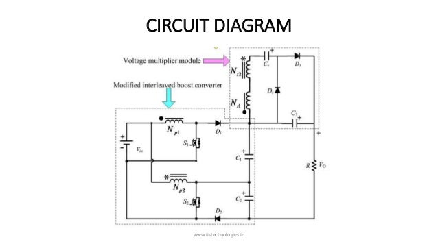 A High Gain Input-Parallel Output-Series DC/DC Converter
