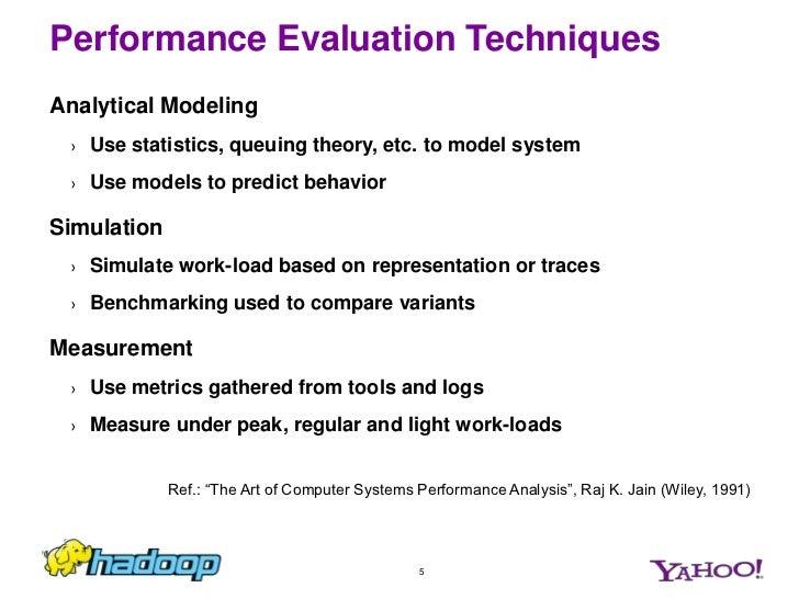 Raj Jain – Art of Computer Systems Performance Analysis ...