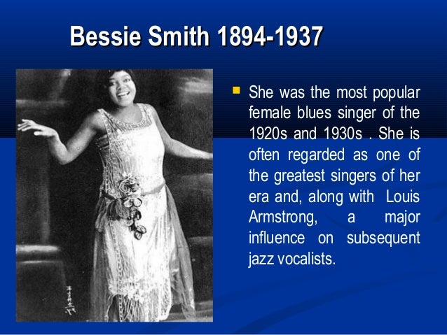 a brief history of the blues Blues, secular folk music created by african americans in the early 20th century, originally in the souththe simple but expressive forms of the blues became by the 1960s one of the most important influences on the development of popular music throughout the united states.