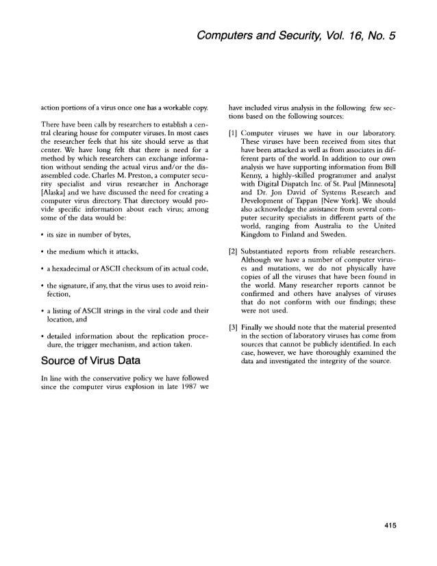 history of computer viruses pdf
