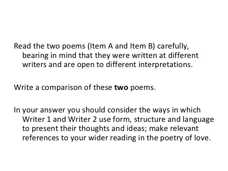 a comparison of poems by adrienne rich Adrienne rich comparing and contrasting poems from where does your strength come, you southern jew/ split at the root, raised in a castle of air this is a quote from adrienne rich's 1982 essay, sources.