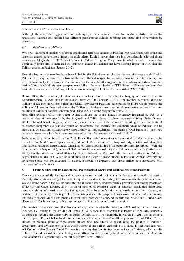 Counterterrorism versus counterinsurgency essay