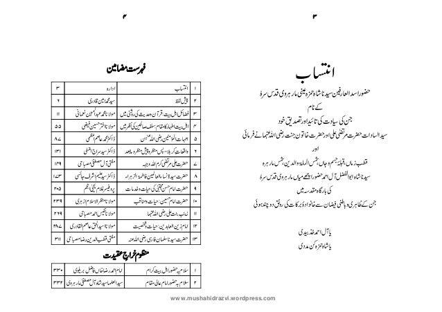 Ahle Baite Athaar Slide 2