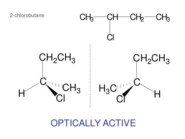 R 2 Chlorobutane Ahl organic