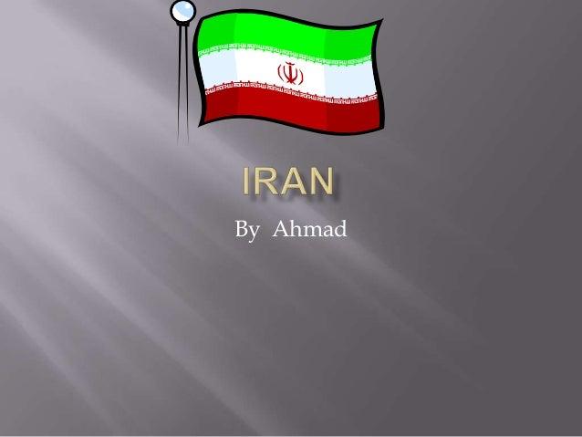 By Ahmad
