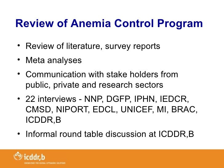 Antimalarial Drug Resistance: Literature Review and Activities and Findings of the ICEMR Network