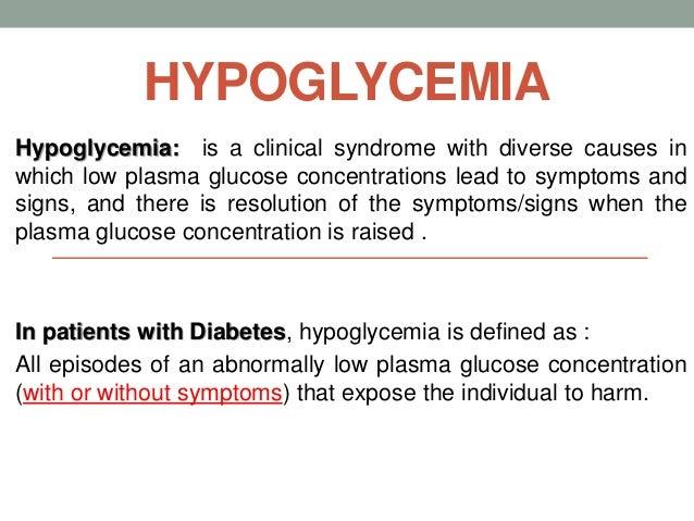 hypoglycemia, Skeleton