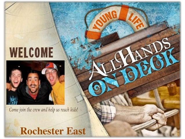 Rochester East
