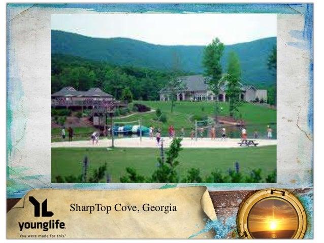 SharpTop Cove, Georgia