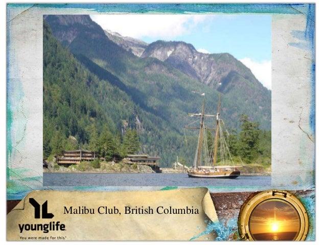 Malibu Club, British Columbia