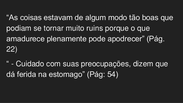 Frases Marcantes Do Livro A Hora Da Estrela Clarice Lispector