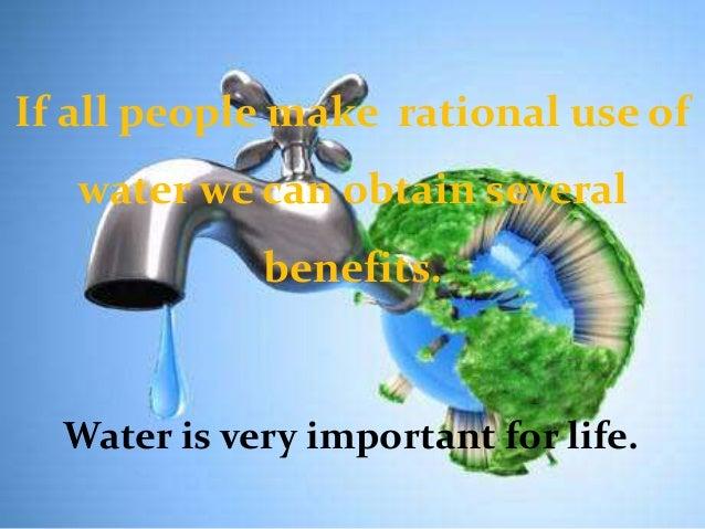 Ahorro de agua ingles for Ahorro de agua