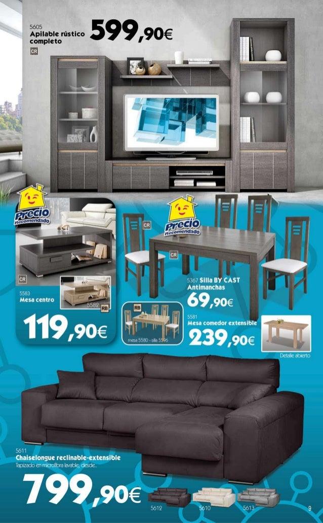 Tienda de muebles ahorro total - Muebles ahorro total campamento ...
