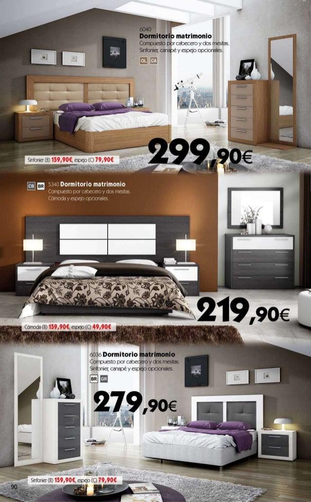 Ahorro total muebles avance 2015 for Muebles ahorro total alfafar