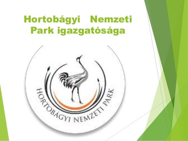 Hortobágyi Nemzeti Park igazgatósága