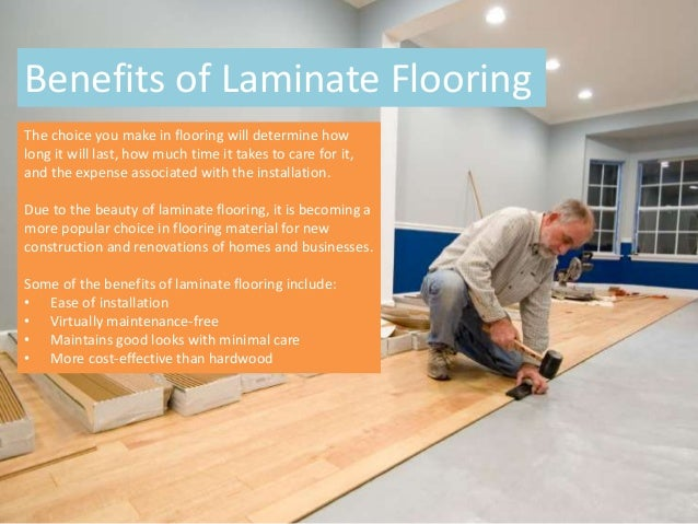 Laminate Flooring; 2. Benefits of .