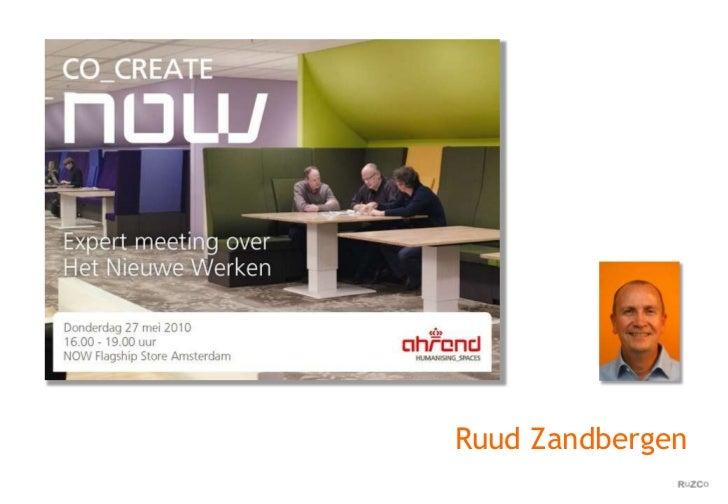 Ruud Zandbergen<br />