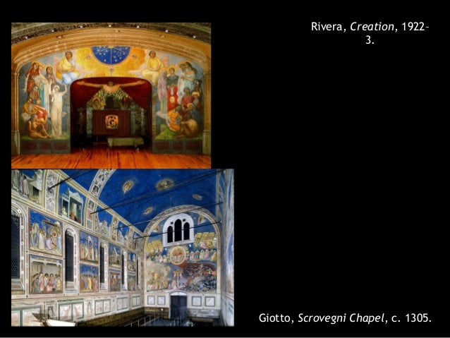 Ahtr mexican muralism for Mural prepa 1 uaemex