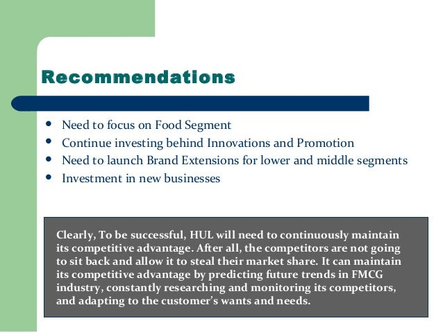 successful brand extensions in the fmcg industry Brands are proliferating rapidly companies must now bring them under control  making brand portfolios work  when an expanded frame of reference implies brand.