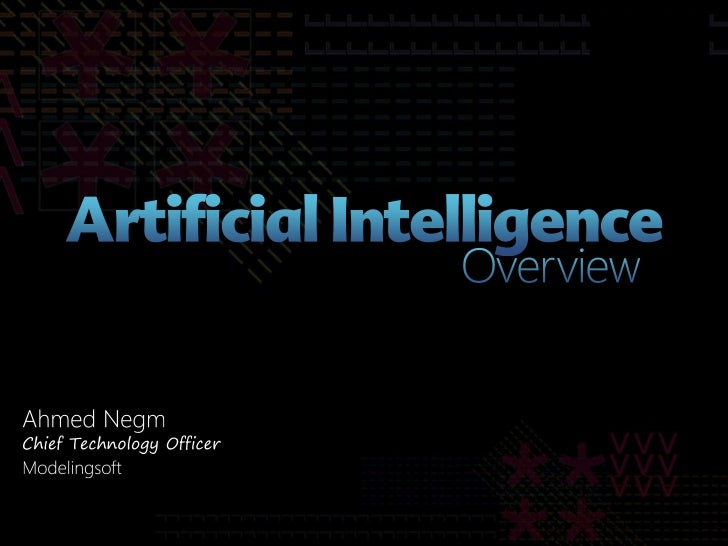 essay of artificial intelligence When artificial intelligence gets too clever by half some experts say 'superintelligence' could be the death of humanity others say such fears are a distraction.