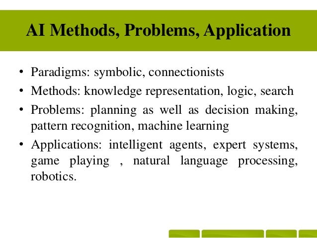 assignment artificial intelligence and pattern recognition Are you looking for artificial intelligence training then join at iteanz and get best ai training from experienced people assignments live project based review pattern recognition ideas with distance and cluster based models to understand similarity measures and grouping criteria.