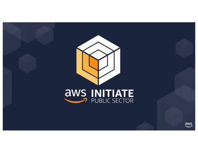 © 2019, Amazon Web Services, Inc. or its Affiliates. All rights reserved. 2nd Aug 2019 Smart Infrastructure at AWS Scale D...