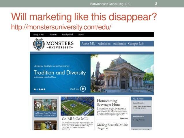 Future trends in advertising essay