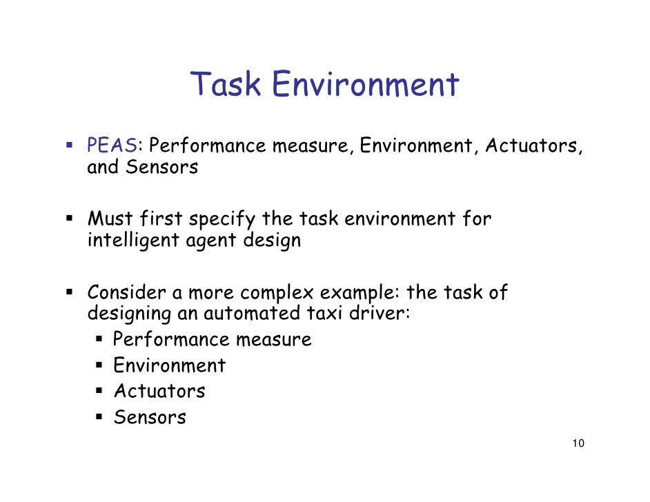 broad vs task environment External environment (specific or task environment) mbalectures june 30, 2010 june 30, 2010 16 comments external environment specific or task.